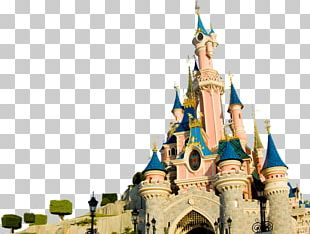 Sleeping Beauty Castle Disneyland Paris Disneyland Park Autopia Amusement Park PNG