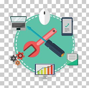 Digital Marketing Business Service Technical Support PNG