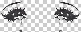 Drawing Eye Anime Crying Art PNG