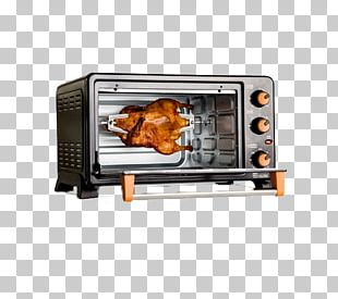 Oven Midea Home Appliance Kitchen Electricity PNG