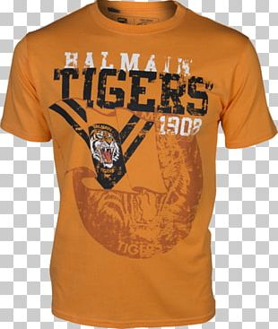 T-shirt Balmain Tigers Wests Tigers Penrith Panthers 2017 NRL Season PNG