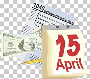Tax Day Tax Return Income Tax PNG