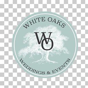 White Oaks Barn Dahlonega Burgundy Way Logo Brand PNG