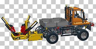 Motor Vehicle Toy Heavy Machinery Wheel Tractor-scraper PNG