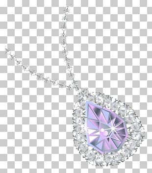 Earring Jewellery Necklace Diamond PNG