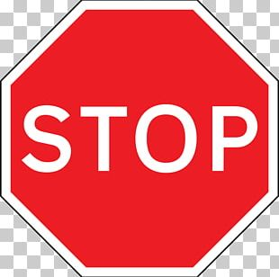 The Highway Code Stop Sign Traffic Sign Road PNG