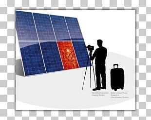 Electroluminescence Solar Power Solar Panels Energy Solar Cell PNG