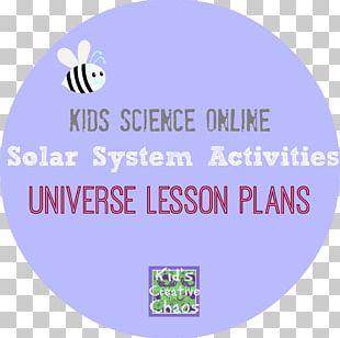 Lesson Plan Worksheet Astronomy Homework PNG