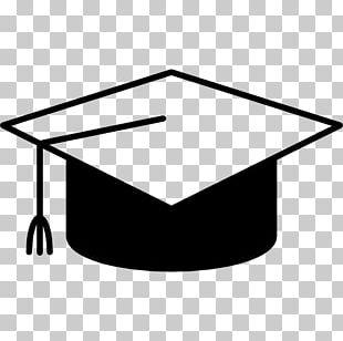 Graduation Ceremony Square Academic Cap Graduate University Academic Degree Student PNG