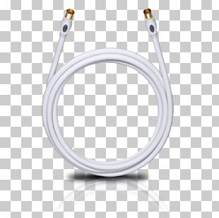 Electrical Cable Coaxial Cable Electrical Connector Ethernet PNG