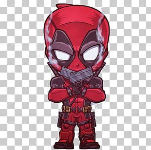 Captain America Iron Man Deadpool Drawing Marvel Comics PNG
