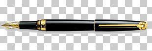 Fountain Pen Office Supplies PNG