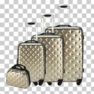 Hand Luggage Baggage Suitcase Travel M6 Boutique & Co PNG