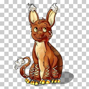 Hare Macropodidae Cat Canidae Dog PNG