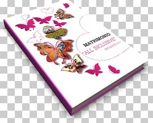 Magenta Brand Font PNG