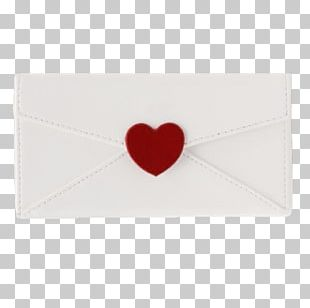 Paper Heart PNG