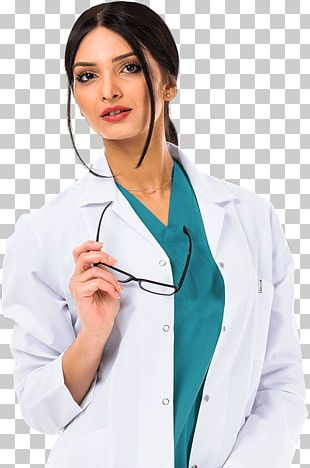 Physician Assistant Stethoscope Medicine Nurse PNG