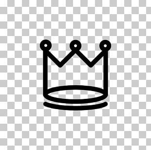 Visual Arts Crown King PNG