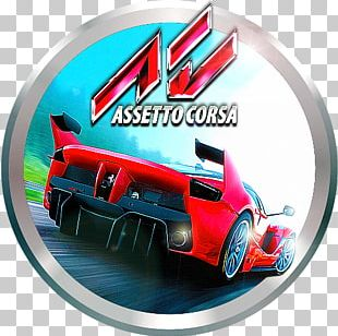 Assetto Corsa Video Games Racing Video Game Xbox One Desktop PNG