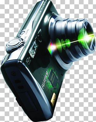 Camera Fujifilm Christmas PNG