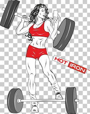 Barbell Olympic Weightlifting Weight Training PNG
