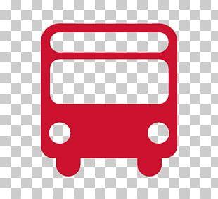 Bus Stop Public Transport Bus Service Airport Bus Shuttle Bus Service PNG