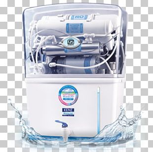 India Water Filter Water Purification Reverse Osmosis Kent RO Systems PNG