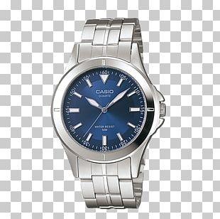 Casio Analog Watch Clock Amazon.com PNG