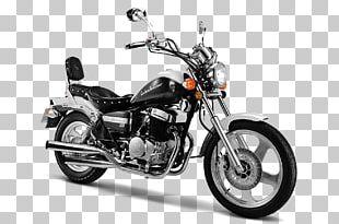 Suzuki Boulevard S40 Motorcycle Suzuki Boulevard C50 Suzuki GSX Series PNG