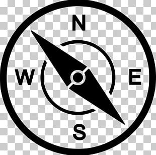 Compass Computer Icons Pictogram PNG