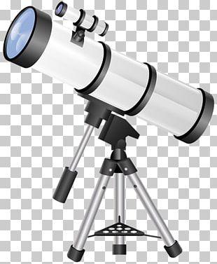Telescope Document PNG