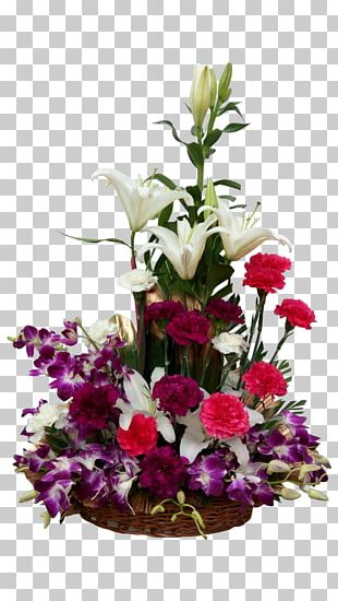 Floral Design Flower Bouquet Cut Flowers Rose PNG