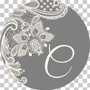 Lace Floral Design Wedding Invitation Flower Pattern PNG