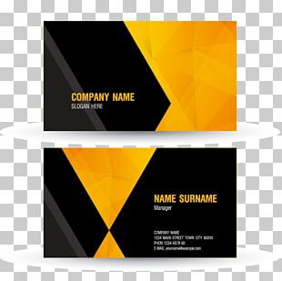 Paper Business Card Visiting Card PNG