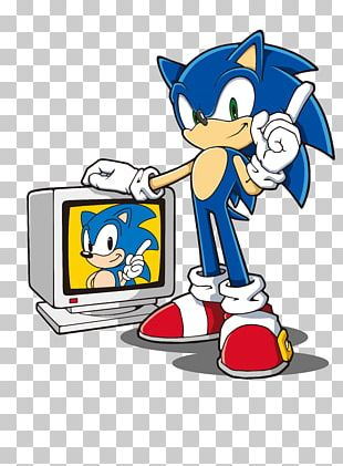 Sonic The Hedgehog Sonic Colors Tails Puyo Puyo!! 20th Anniversary Super Sonic PNG