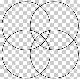 Line Art Circle Drawing PNG