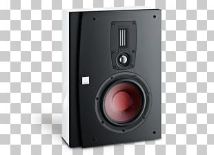 Subwoofer DALI IKON MK2 6 Danish Audiophile Loudspeaker Industries DALI IKON MK2 On-Wall PNG