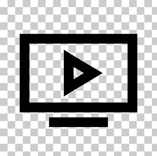 Television Show Streaming Media Computer Icons Smart TV PNG