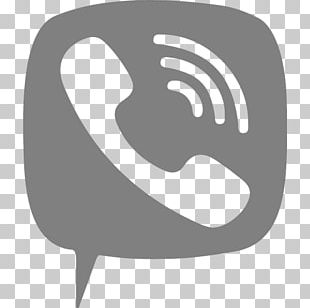 Viber Email Telephone Call Icon PNG