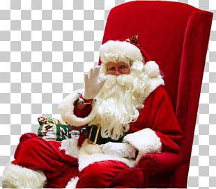 Santa Claus Père Noël Father Christmas Ded Moroz PNG