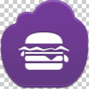 Hamburger Button Computer Icons Restaurant Fast Food PNG