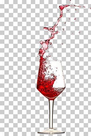 Red Wine Wine Cocktail Port Wine PNG