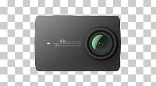 Action Camera Video Cameras 4K Resolution Digital Cameras PNG