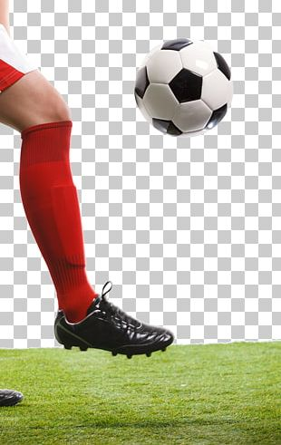 Football Pitch Football Player Icon PNG