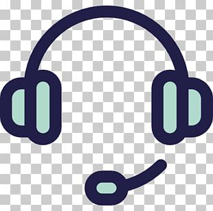 Microphone Headphones Computer Icons Technical Support Headset PNG