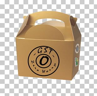 Paper Cardboard Box Meal Party PNG