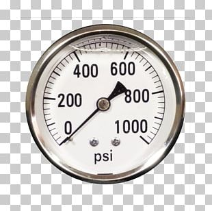 Pressure Measurement Tire-pressure Gauge Pound-force Per Square Inch PNG