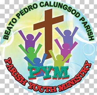 Beatification Pin Badges Graphic Design Parish Advertising PNG