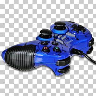 Joystick Jaguar D-Type PlayStation 3 PlayStation 4 Video Game Console Accessories PNG