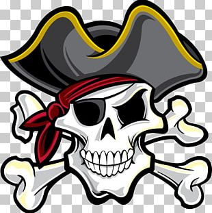 Skull And Crossbones Piracy Skull And Bones Human Skull Symbolism PNG